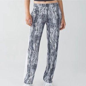Rare Lululemon City Summer Pants (High Waisted)